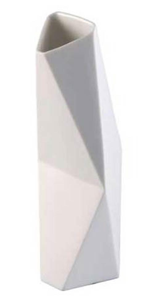 Rosenthal  Surface - White Porcelain Vase $125.00