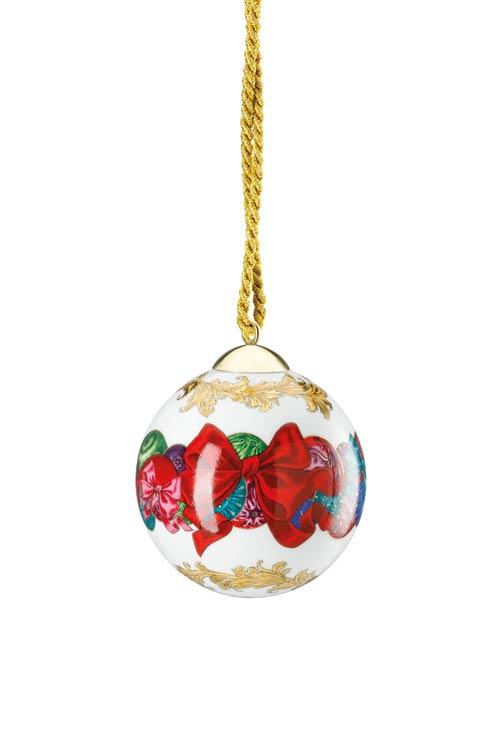 Globe Ornament image