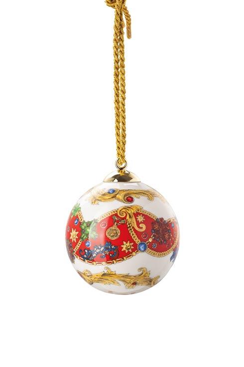 $135.00 Globe Ornament – 3 in
