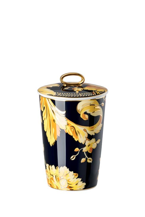 Scented Votive w/ Lid 5 1/2 in