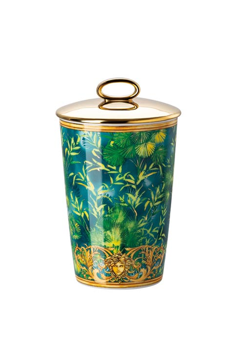 Scented Votive with Lid - 5 1/2 in (Limited Edition: 12.31.2020) image