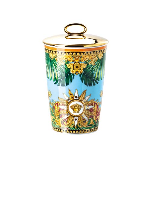 $325.00 Scented Votive with Lid – 5 1/2 in