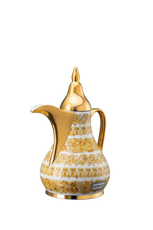 $1,398.00 Arabic Coffee Dallah Thermos