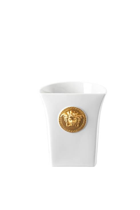 $395.00 Vase 7 in White