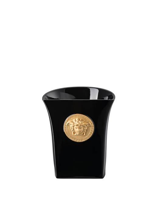 $495.00 Vase 7 in Black