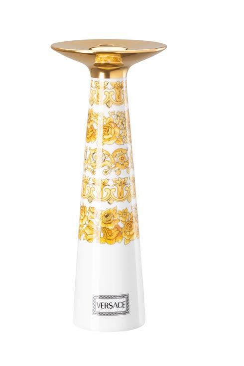 $395.00 Vase/Candleholder 10 in