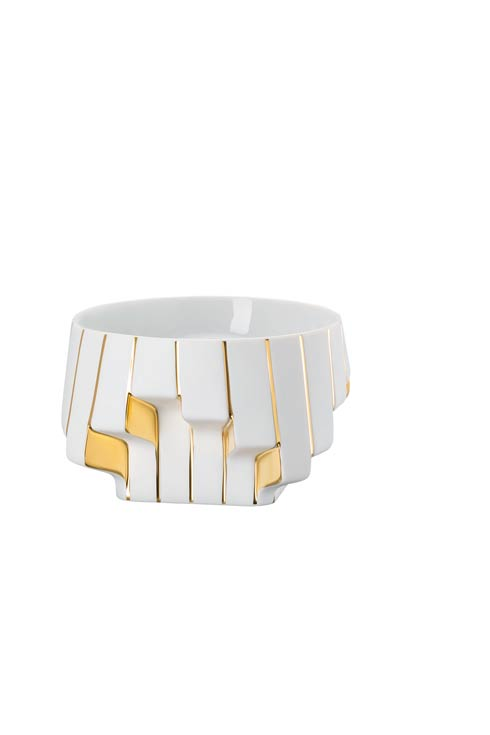 Strip White/Gold collection with 4 products