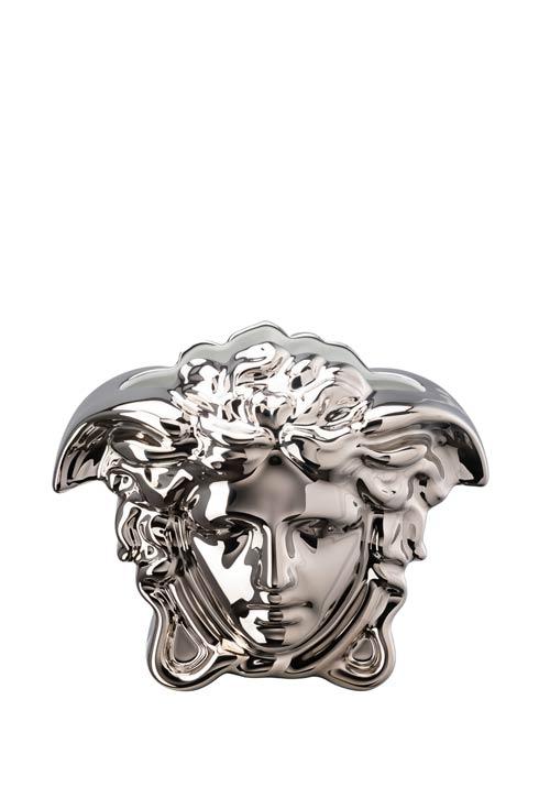 Vase 6 in Silver
