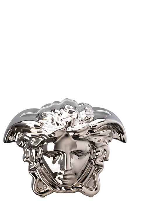 $725.00 Vase 8 1/4 in Silver