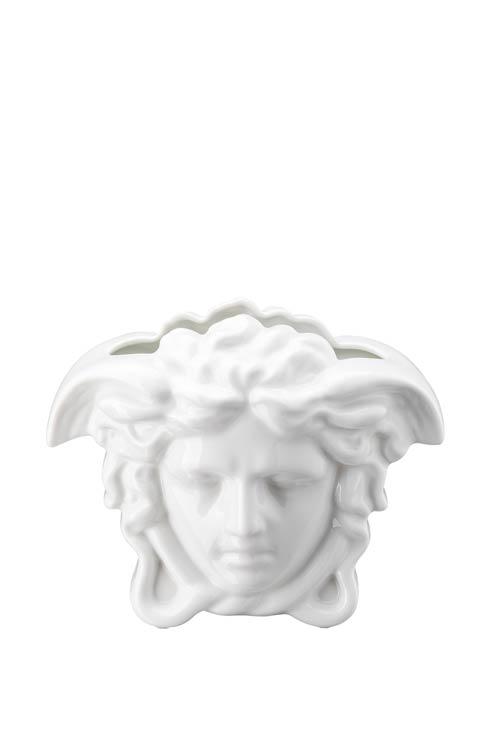 Vase 6 in White