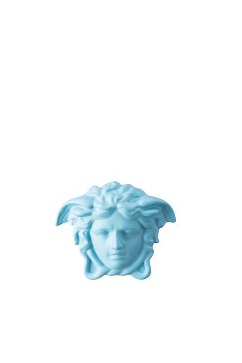 $150.00 Blue Box 4 x 3 in H - 3 in