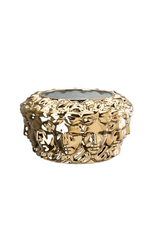 $1,675.00 Euphoria Gold Rotating - Vase 5 in