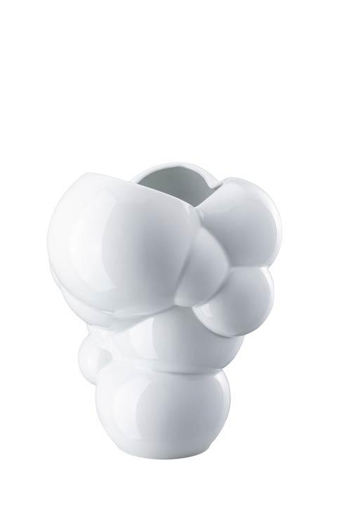 $425.00 White Vase – 10 1/4