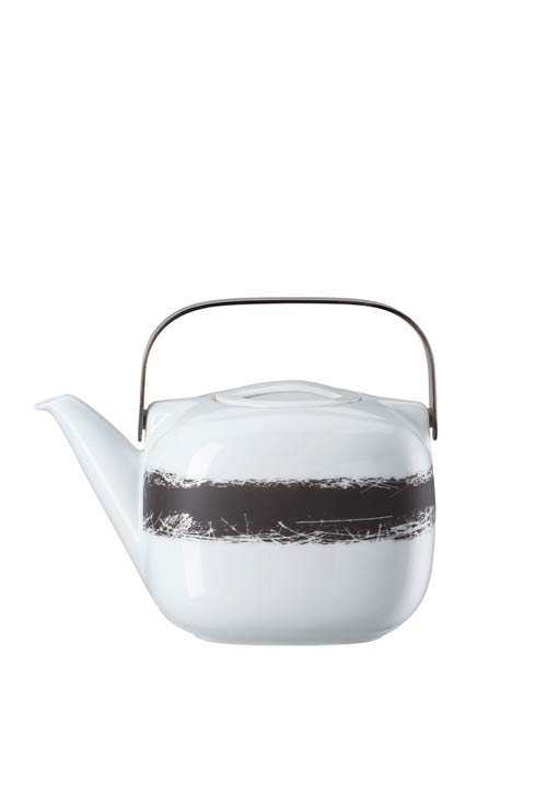 $250.00 Tea Pot Metal Handle