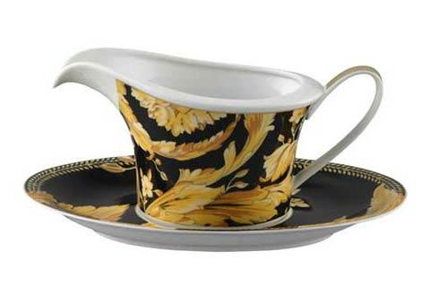 $625.00 Sauce Boat, Two Pieces