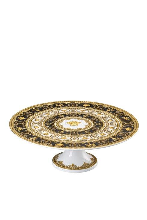 $795.00 Footed Cake Plate