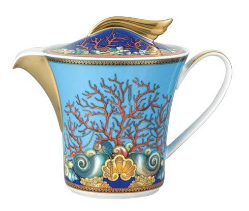 $895.00 Tea Pot