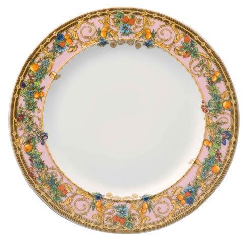 Versace by Rosenthal  Butterfly Garden Salad Plate $105.00