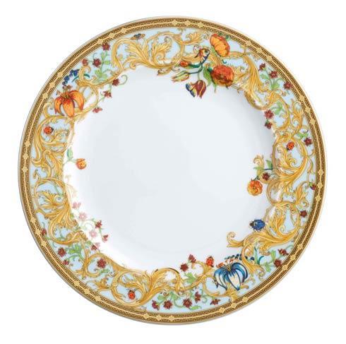 Versace by Rosenthal  Butterfly Garden Dinner Plate $138.00