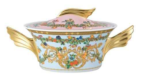 $1,250.00 Vegetable Bowl, Covered