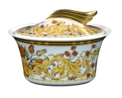 $350.00 Sugar Bowl, Covered