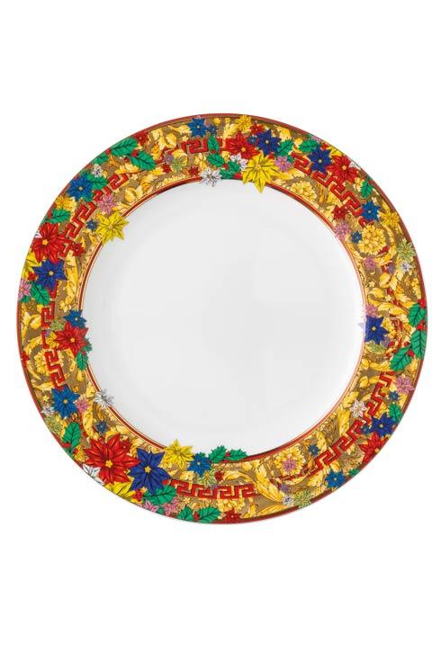 $155.00 Dinner Plate 10 1/2 in