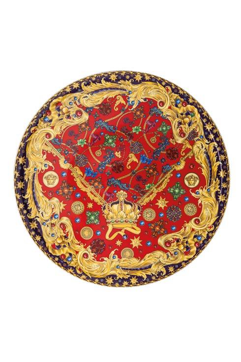 $575.00 Tray/Tart Platter – 13 in