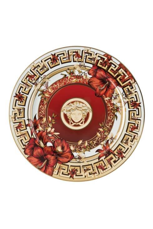 Christmas Plate image