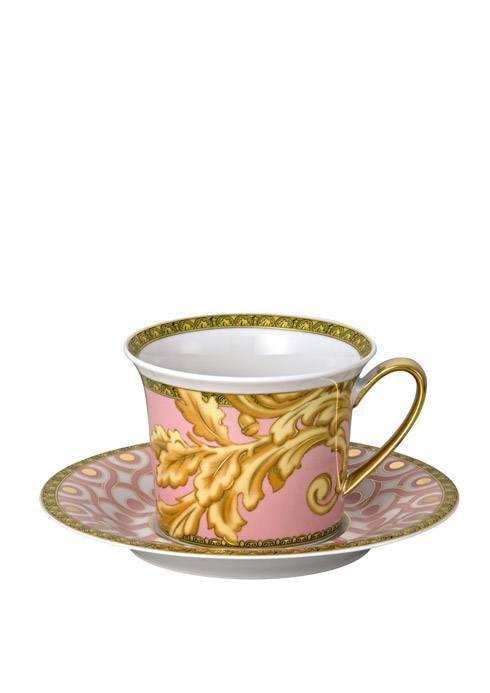 $350.00 Breakfast Cup & Saucer