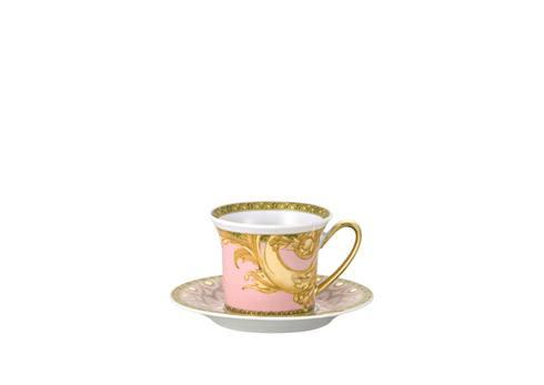 $250.00 AD Cup & Saucer