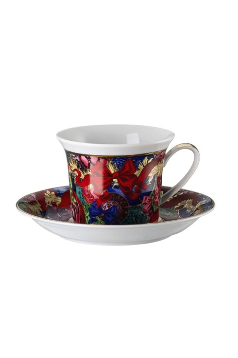 $295.00 Cappuccino Cup & Saucer