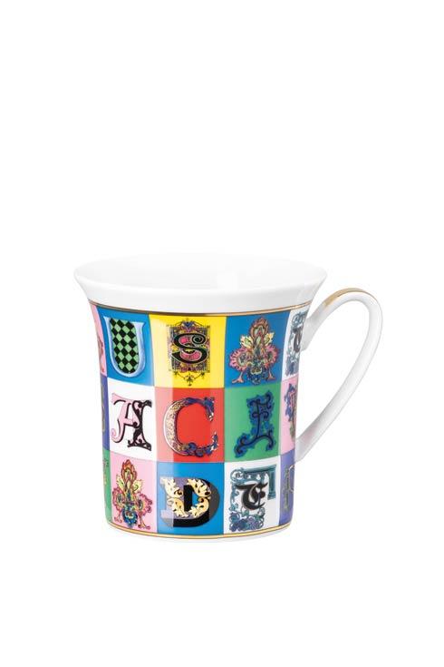 Mug with handle 11 oz (DISCO. While Supplies Last)