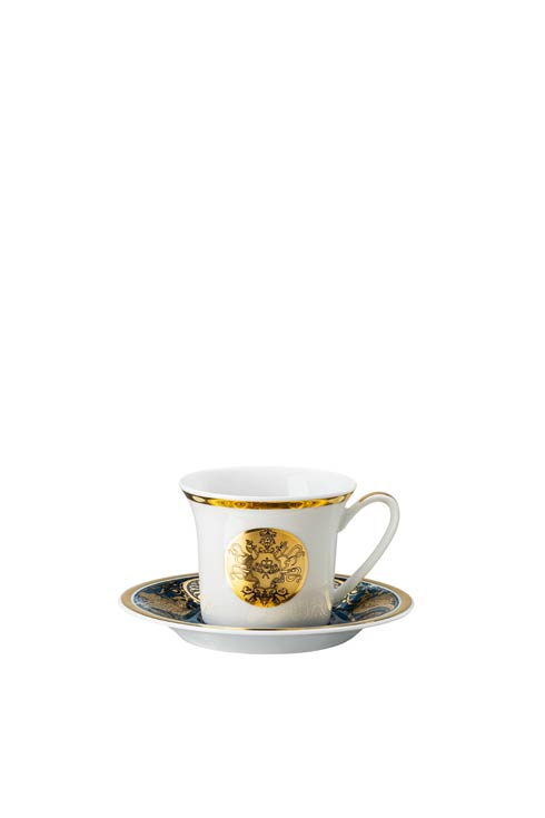 $120.00 AD Cup/Saucer - 3 oz, 4 1/4 in