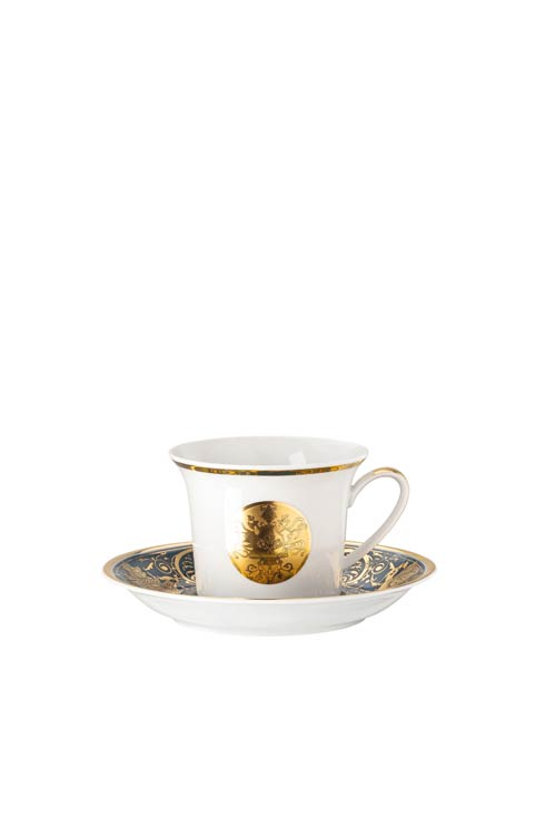 $155.00 Cappuccino Cup/Saucer – 8 oz, 6 in