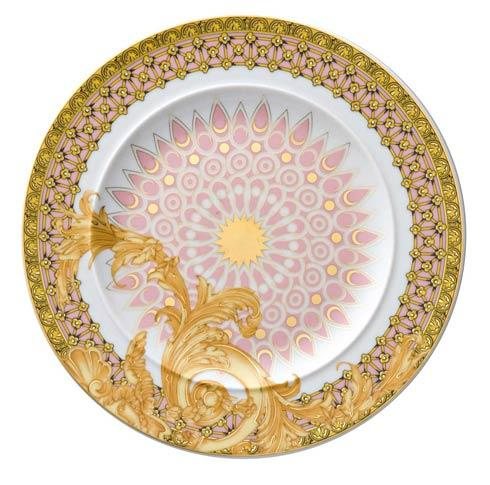 Versace by Rosenthal  Byzantine Dreams Bread & Butter Plate $85.00