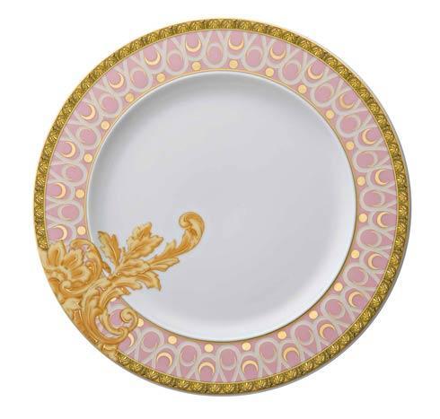 Versace by Rosenthal  Byzantine Dreams Salad Plate $105.00
