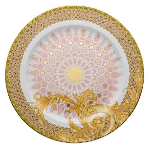 Versace by Rosenthal  Byzantine Dreams Service Plate $325.00