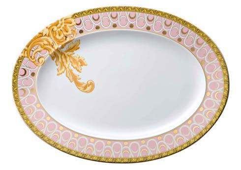 Versace by Rosenthal  Byzantine Dreams Platter $315.00