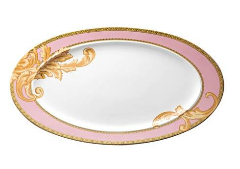 Versace by Rosenthal  Byzantine Dreams Fish Platter $550.00