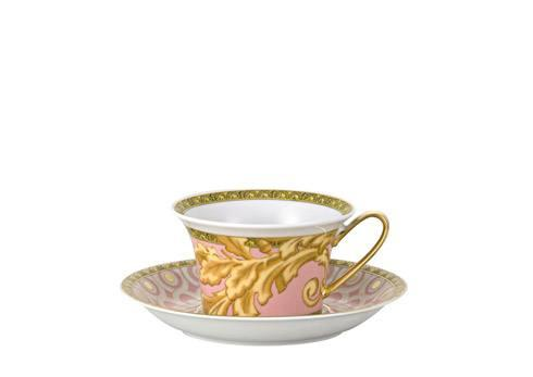 Versace by Rosenthal  Byzantine Dreams Tea Cup & Saucer $260.00