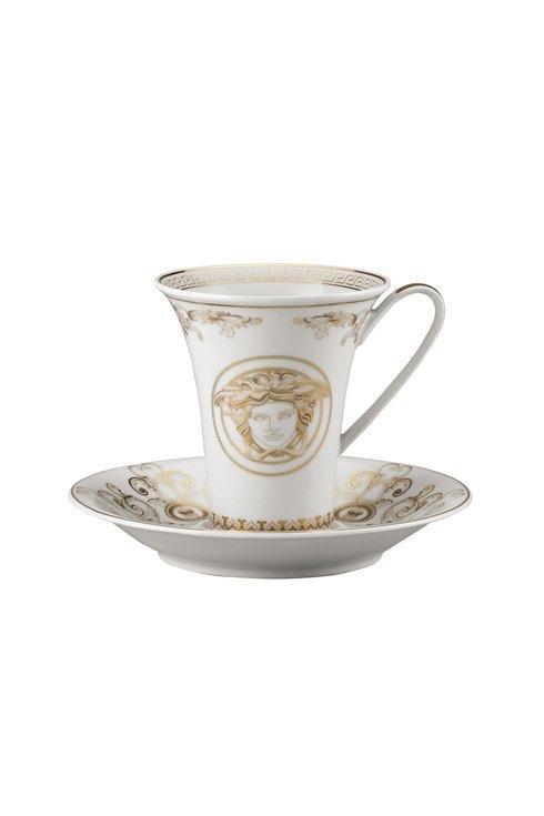 $290.00 Coffee Cup & Saucer