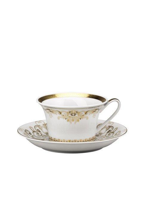 $302.00 Tea Cup & Saucer