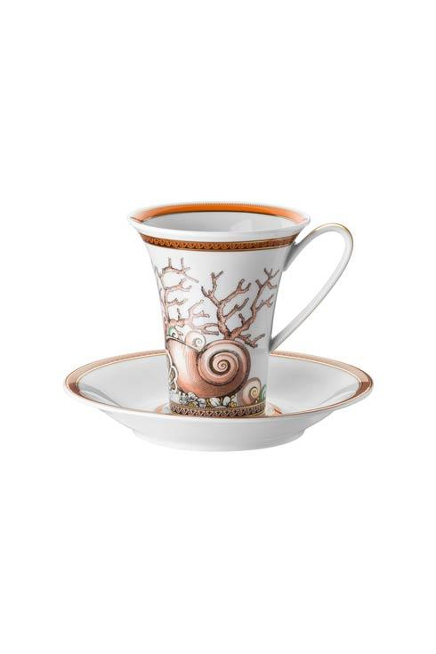 $290.00 Coffee Cup & Saucer 6 oz 6 in