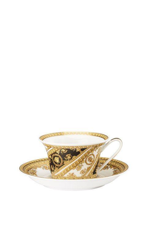Tea Cup & Saucer image
