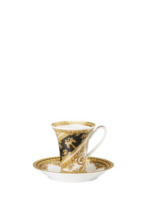 $255.00 AD Cup & Saucer