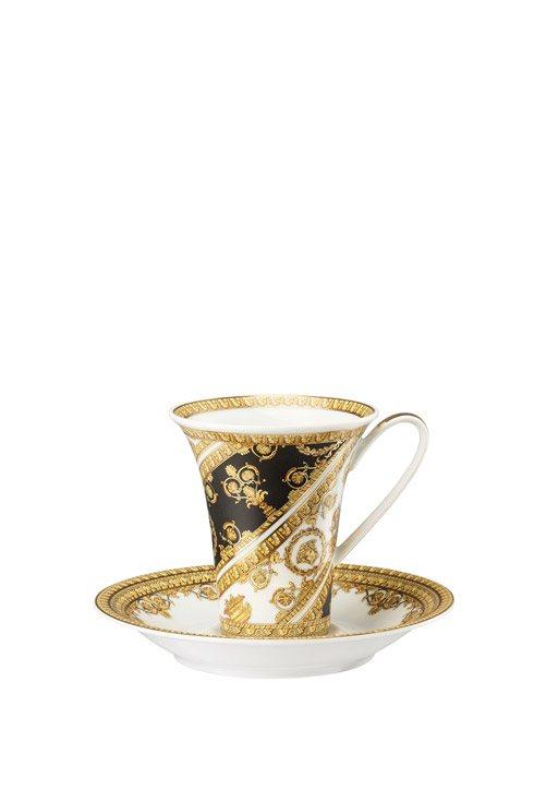 $300.00 Coffee Cup & Saucer
