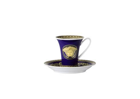 $230.00 AD Cup & Saucer