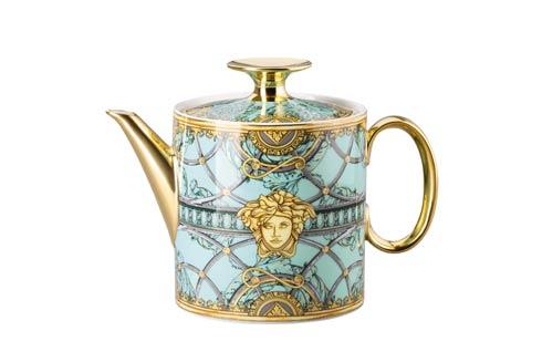 Tea Pot image