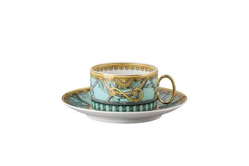 $338.00 Tea Cup & Saucer
