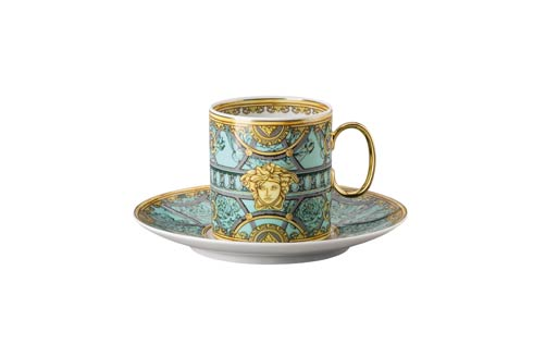 Coffee Cup & Saucer image
